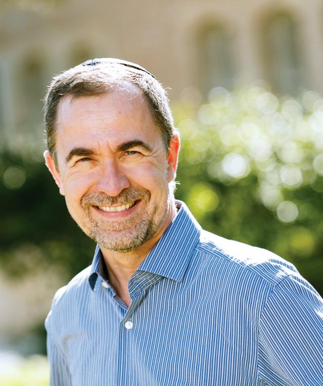 David B. Goldberg, M.A.