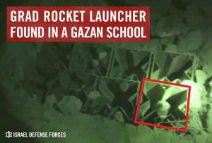 rockets-in-school