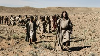 Why Would God Kill Mozes?