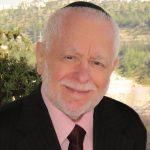 Dr. Herbert Hillel Goldberg