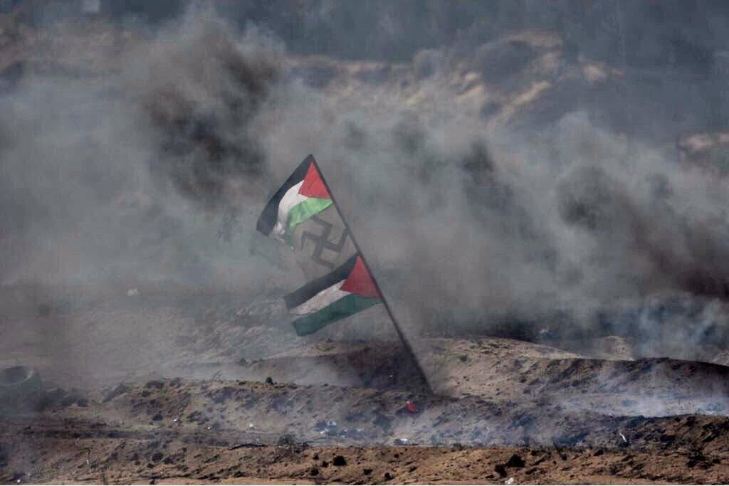 Palestinianswa