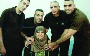mother terrorists
